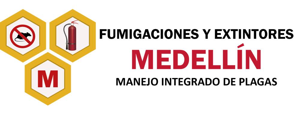 Fumigaciones y Extintores Medellín